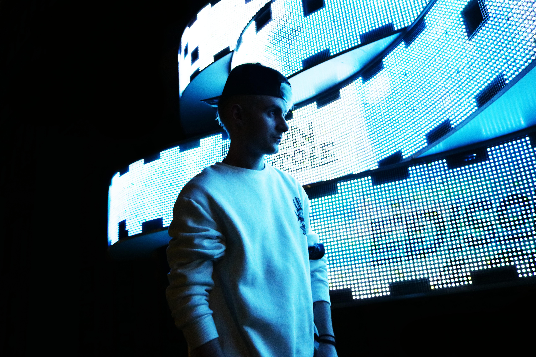 DJ Edison Cole